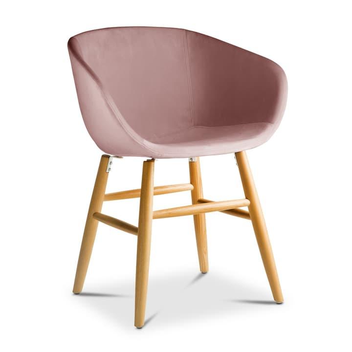 SEDIA Chaise avec accoudoirs 366168300000 Photo no. 1