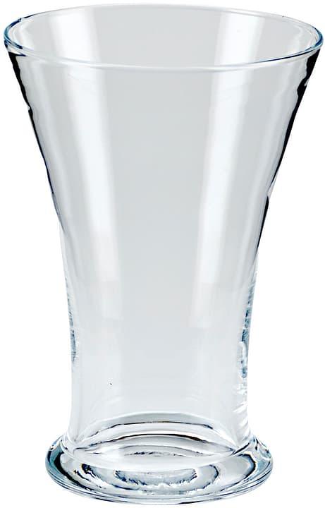 Vase Kasey Hakbjl Glass 656125600000 Couleur Transparent Taille ø: 14.0 cm x H: 20.0 cm Photo no. 1