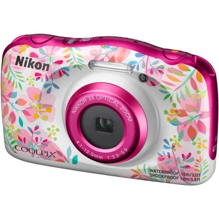 Nikon Coolpix W150 Flowers Appareil photo sous-marine Nikon 785300148597 Photo no. 1