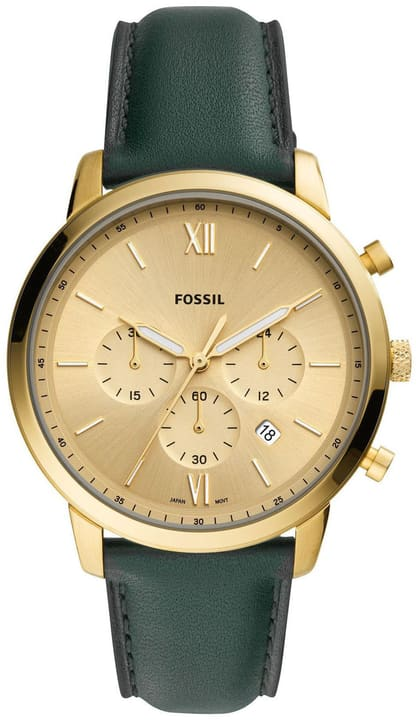 Neutra Chrono FS5580 montre-bracelet Fossil 785300149111 Photo no. 1
