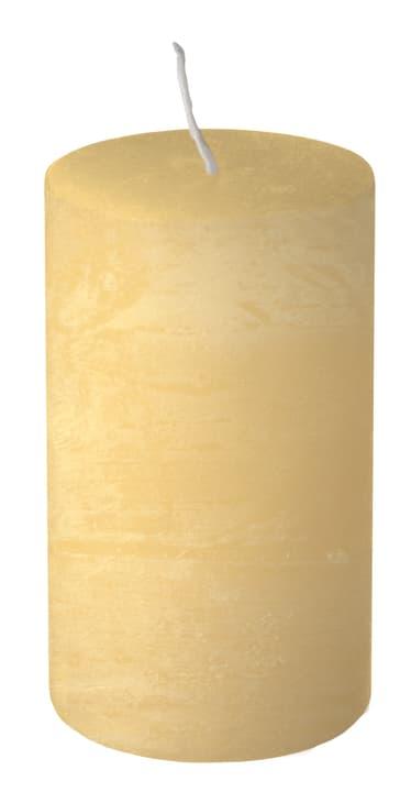 BAL Zylinderkerze 440582901112 Farbe Ecru Grösse H: 10.0 cm Bild Nr. 1
