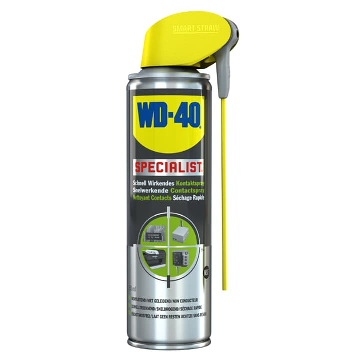 Kontaktspray 250ml WD-40 Specialist 620256400000 N. figura 1
