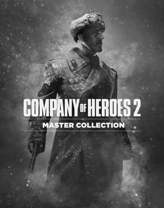 PC Comp of Heroes 2 : Master Coll (Mac) Digital (ESD) 785300133387 Bild Nr. 1