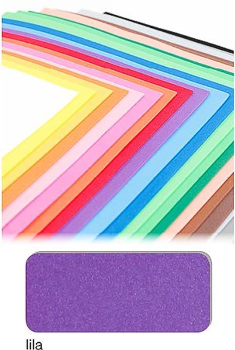 Gomma crepla I AM CREATIVE 665286300000 Colore Lilla N. figura 1