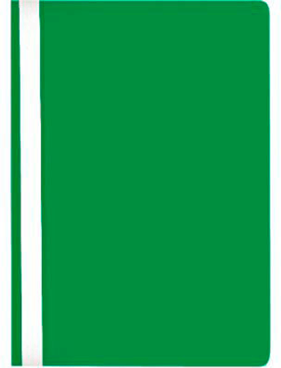 Dossier-classeur A4 609023 vert Dossier-classeur Büroline 785300150505 Photo no. 1
