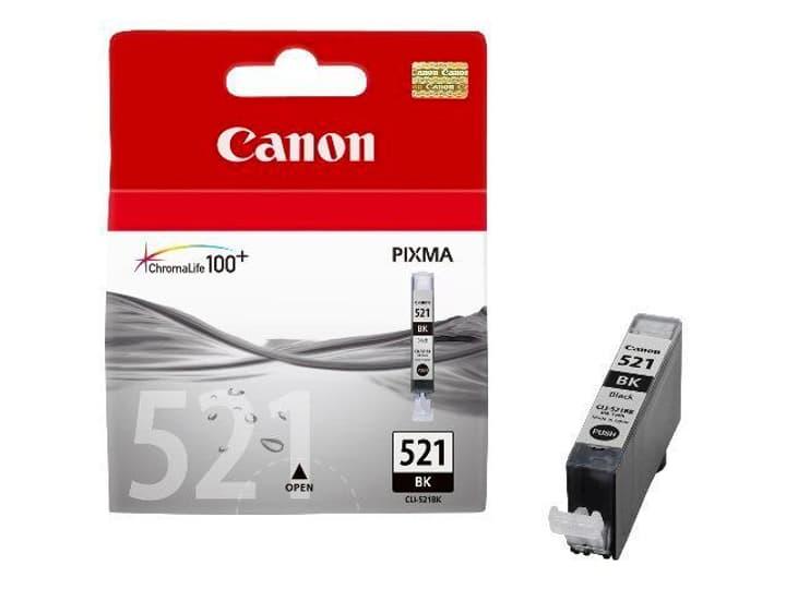 CLI-521 Tintenpatrone black Canon 797509500000 Bild Nr. 1