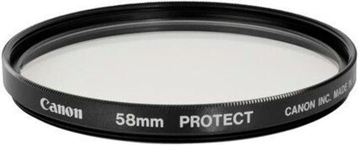 58 mm Filtre protection Canon 785300123903 Photo no. 1