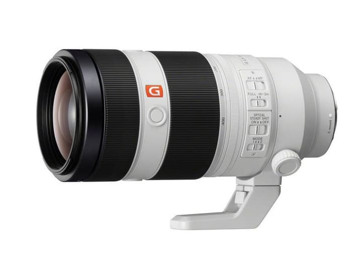 FE 100-400mm F/4.5-5.6 GM OSS Objektiv Sony 785300129236 Bild Nr. 1