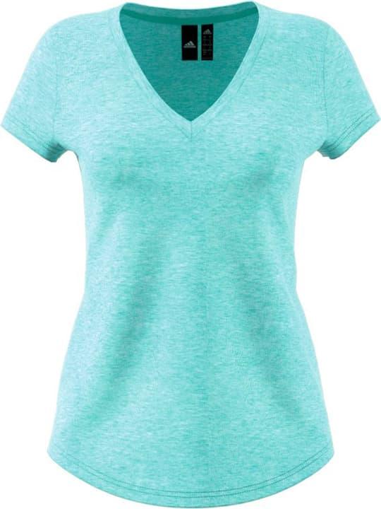 Winners Tee Damen-T-Shirt Adidas 462363500485 Farbe mint Grösse M Bild-Nr. 1