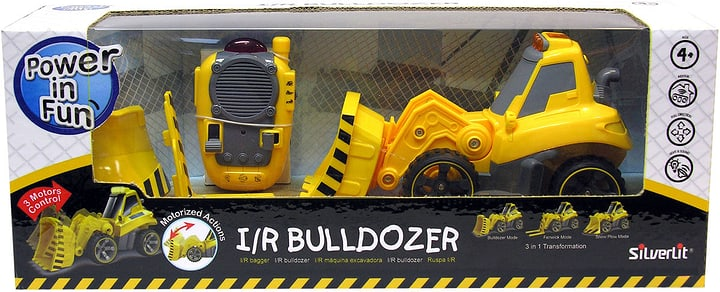 Bulldozer I/R 745734000000 N. figura 1