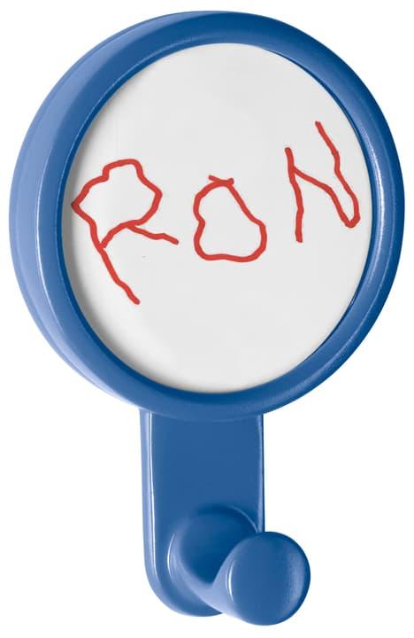 Haken Ron Blue spirella 675267900000 Farbe Blau Bild Nr. 1