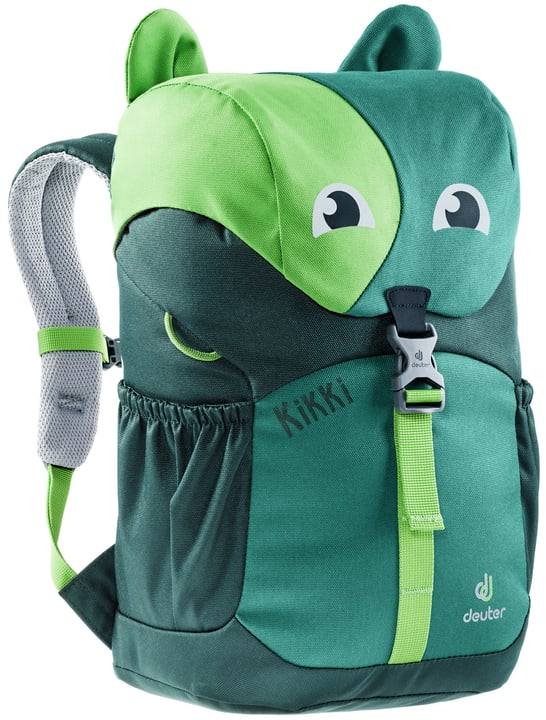 Kikki Sac à dos pour enfant Deuter 460270300060 Couleur vert Taille Taille unique Photo no. 1
