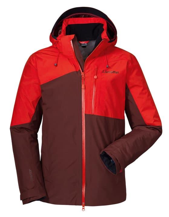GTX Jacket Padova Veste pour homme Schöffel 462709204878 Couleur rouille Taille 48 Photo no. 1