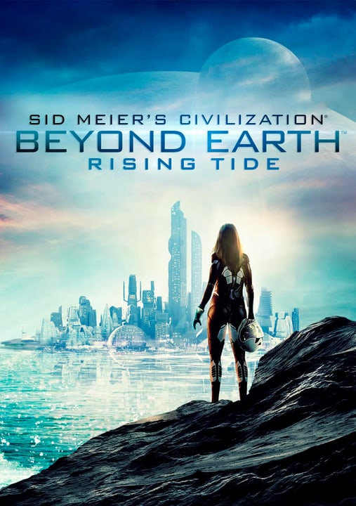 Mac - Sid Meier's Civilization: Beyond Earth - Rising Tide Digitale (ESD) 785300133570 N. figura 1
