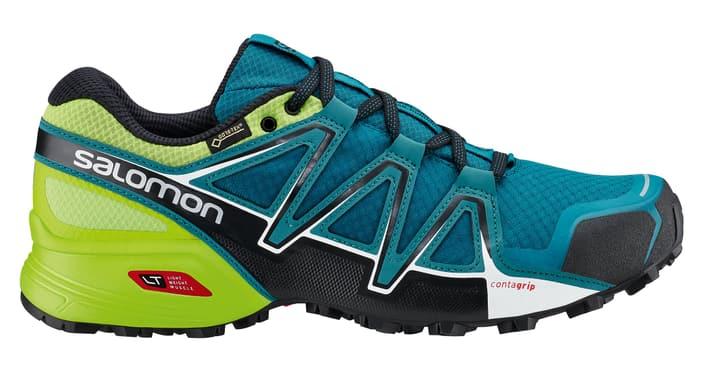 Speedcross Vario 2 GTX Herren-Runningschuh Salomon 463230245040 Farbe blau Grösse 45 Bild-Nr. 1
