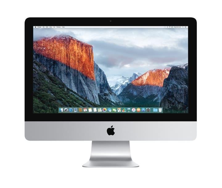"iMac 2.8GHz 21.5"" Apple 798105600000 N. figura 1"