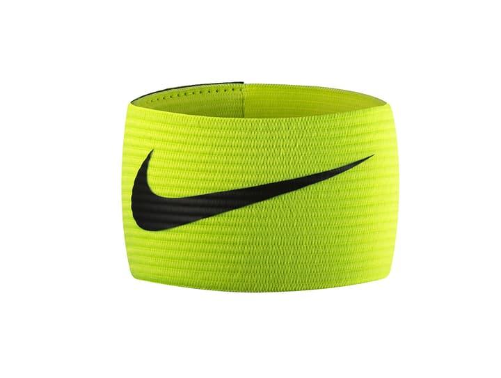 Futbol Arm Band 2.0 Brassard de capitaine Nike 461919699955 Couleur jaune néon Taille one size Photo no. 1