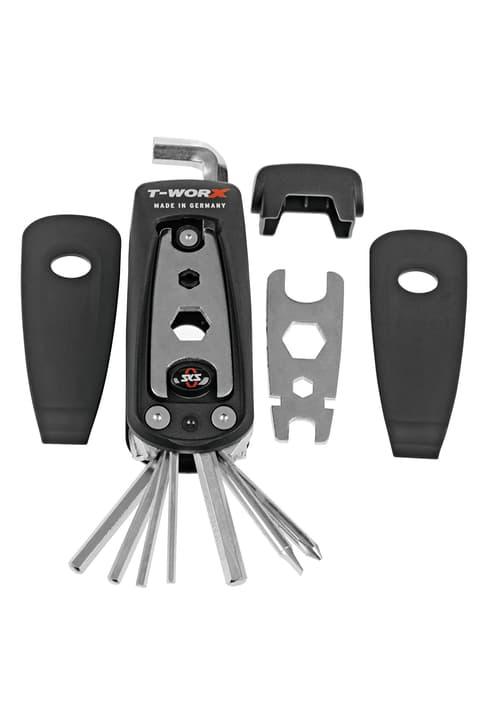 T-Worx Werkzeug SKS 470213200000 Bild Nr. 1