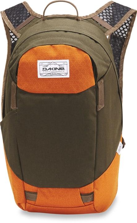 Sac à dos Canyon Dakine 460249700435 Colore arancione scuro Taglie M N. figura 1