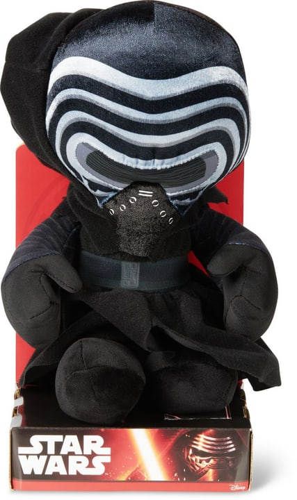 Star Wars Kylo Ren Peluche 25 cm 748640800000 Photo no. 1