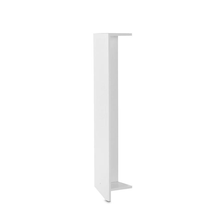 HURLEY Anbauelement 362009107405 Grösse B: 18.0 cm x T: 17.5 cm x H: 106.0 cm Farbe Weiss Bild Nr. 1
