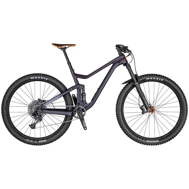 "Genius 950 29"" Mountainbike All Mountain Scott 463366200520 Farbe schwarz Rahmengrösse L Bild Nr. 1"