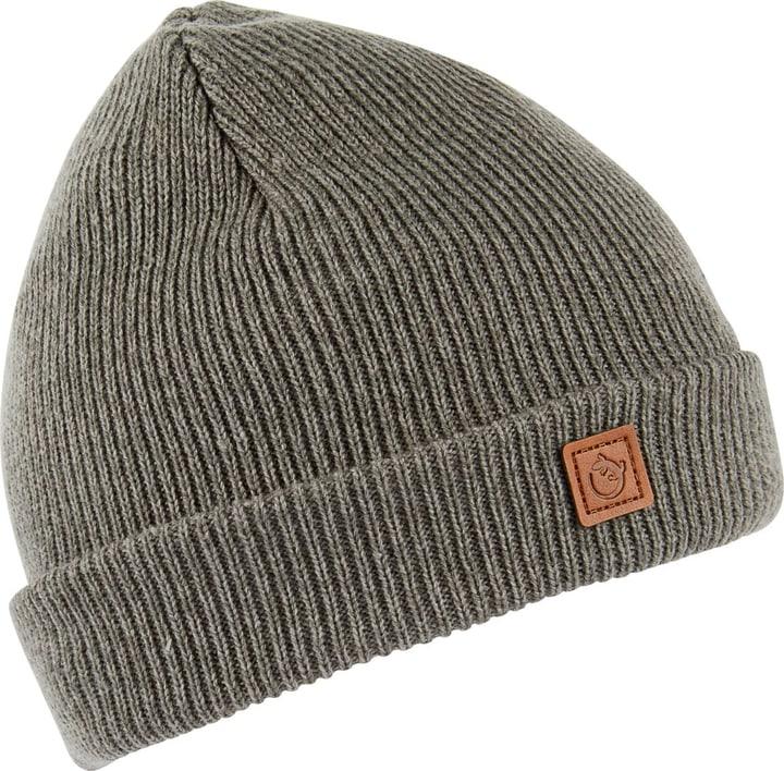 Knaben-Mütze Trevolution 466933255080 Farbe grau Grösse 55 Bild-Nr. 1