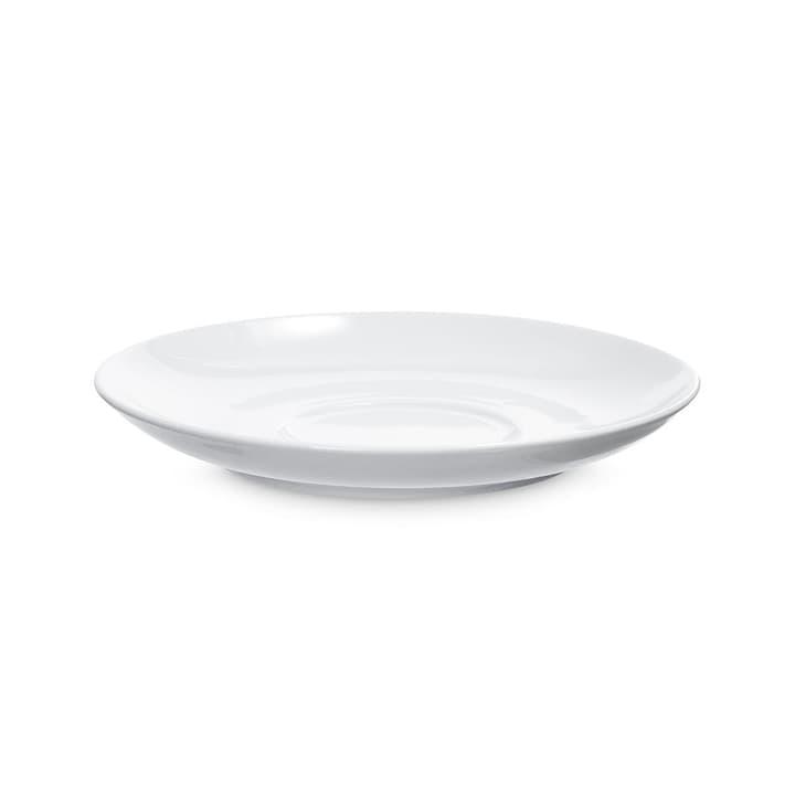 JAZZ Tazza da caffè al piattino latte KAHLA 393003718006 Colore Bianco Dimensioni L: 16.5 cm x P: 16.5 cm N. figura 1