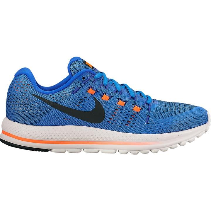 Zoom Vomero 12 Chaussures de course pour homme Nike 461677441040 Couleur bleu Taille 41 Photo no. 1