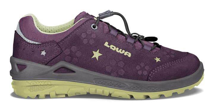 Marie GTX Lo Chaussures polyvalentes pour enfant Lowa 460891035045 Couleur violet Taille 35 Photo no. 1