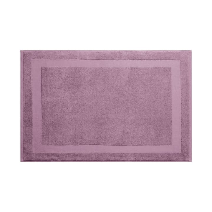 ROYAL Tapis de bain 50x75cm 374138321545 Dimensions L: 50.0 cm x P: 75.0 cm Couleur Violet clair Photo no. 1