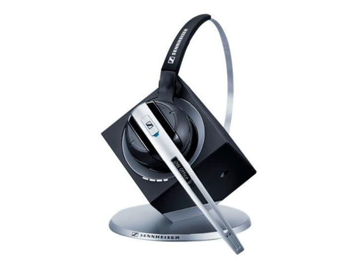 Headset DW Pro 2 Phone Sennheiser 785300136892 Photo no. 1