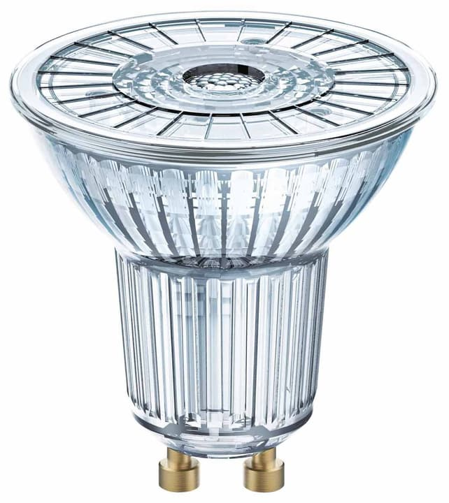 LED GU10 4.3W PAR16 50W WW ST Osram 421054500000 Photo no. 1