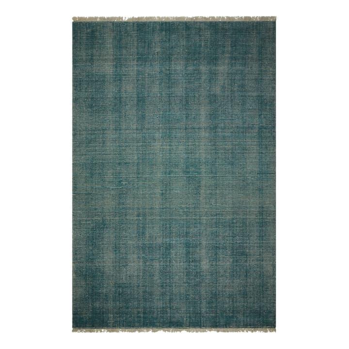 LEEROY Tapis 371075900000 Dimensions L: 200.0 cm x P: 300.0 cm Couleur Turquoise Photo no. 1