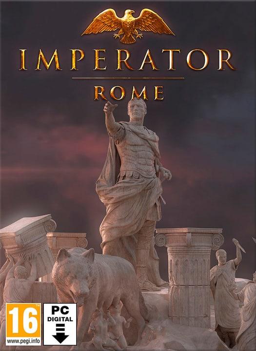 PC - Imperator: Rome Download (ESD) 785300144400 Photo no. 1