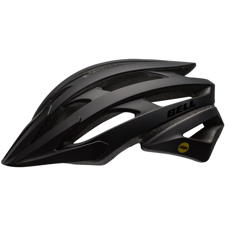 Catalyst Casque de velo Bell 465009858120 Couleur noir Taille 58-62 Photo no. 1