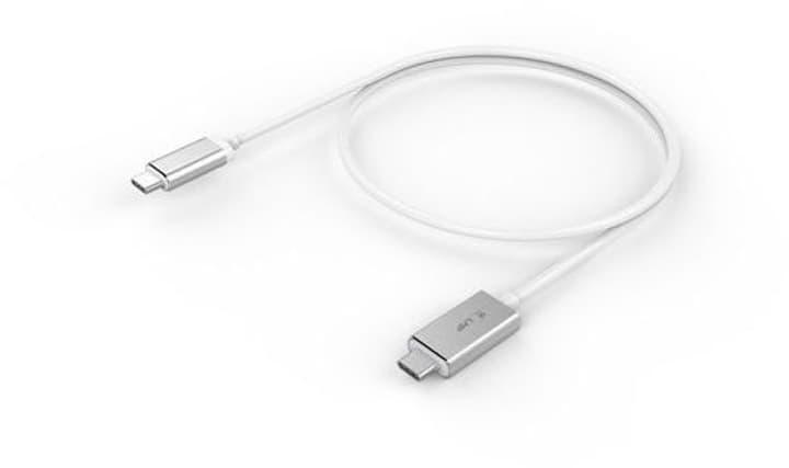 MagSaf charge USB-C - USB-C, 1.8m, SV Câble LMP 785300143363 Photo no. 1