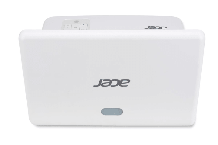 U5320W Projektor Projektor Acer 78530012713617 Bild Nr. 1