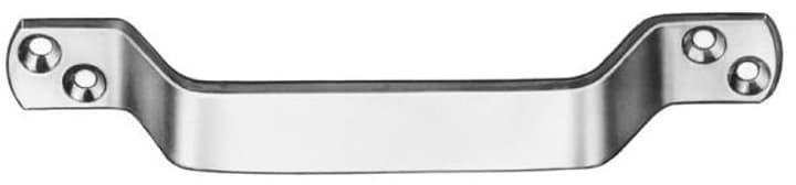 Image of Handgriff Edelstahl 160 mm Kistenbeschläge