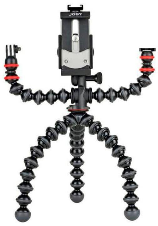 GorillaPod Mobile Rig treppiedi Joby 785300144443 N. figura 1