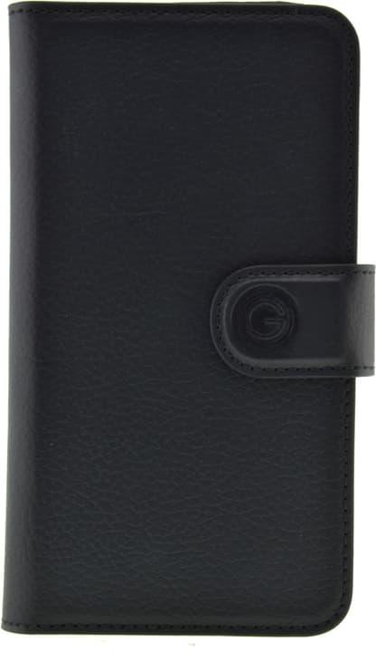 Wallet Joss schwarz Hülle MiKE GALELi 785300140846 Bild Nr. 1