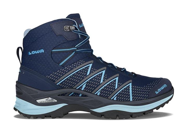 Ferrox Evo GTX Chaussures de randonnée pour femme Lowa 473307141540 Couleur bleu Taille 41.5 Photo no. 1