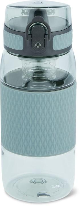 Trinkflasche mit Infuser 0.35L Cucina & Tavola 703043600020 Farbe Grau Grösse H: 18.0 cm Bild Nr. 1