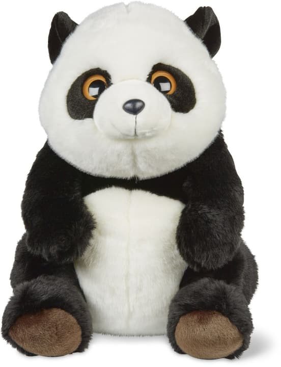 Panda en peluche 59 cm 746759800000 Photo no. 1