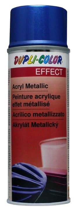 Vernice spray metallizzata Dupli-Color 664826778825 Colore Blu azzurro N. figura 1