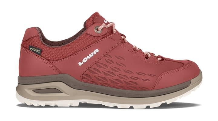 Locarno GTX Lo Damen-Multifunktionsschuh Lowa 461129636530 Grösse 36.5 Farbe rot Bild-Nr. 1