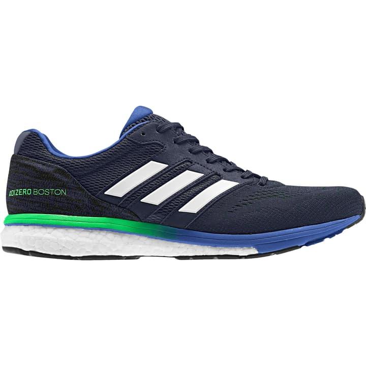 Adizero Boston 7 Chaussures de course pour homme Adidas 463231341020 Couleur noir Taille 41 Photo no. 1