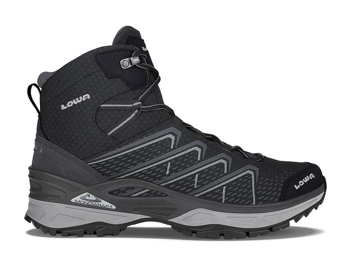 Ferrox Evo GTX Mid Chaussures de randonnée pour homme Lowa 473306643520 Couleur noir Taille 43.5 Photo no. 1
