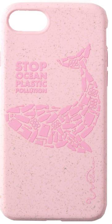 Stop Ocean Plastic Pollution Case Whale Coque Wilma 798650100000 Photo no. 1