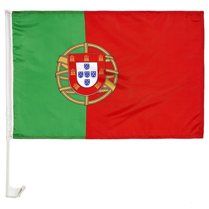 Portugal Drapeau pour voiture Extend 461935299960 Couleur GRÜN Taille one size Photo no. 1